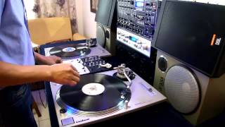 80s Gapul Italo Disco Mix 17 DRF - 1986 Remember
