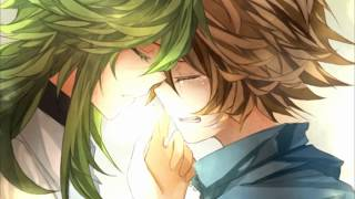 Locked Up Lovers- Nightcore