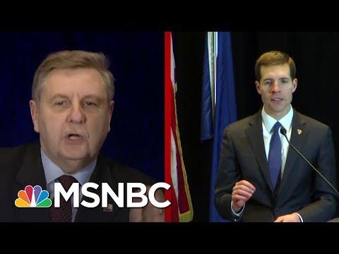 Joe: Pennsylvania State Rep. Rick Saccone Is Showing He's Desperate | Morning Joe | MSNBC