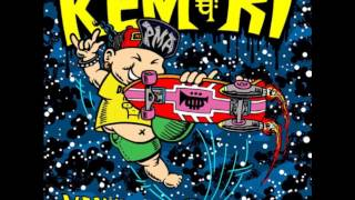 Kemuri - Bikeage (Descendents cover)