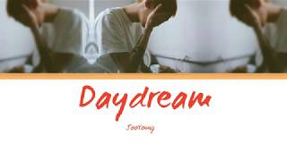 JooYoung (주영) - Daydream Lyrics [Han  Rom  Eng]