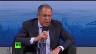 Выступление Сергея Лаврова на мюнхенской конференции по безопасности