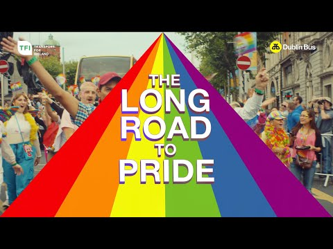 Dublin Bus – The Long Road To Pride
