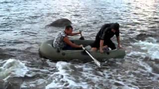 на рыбалке напились пошли сети ставить 2013 год город курск