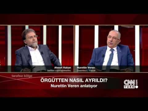 Tarafsız Bölge - 23 Ağustos 2016