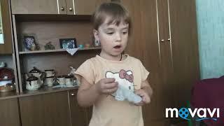 Влог: У бабушки в гостях)))
