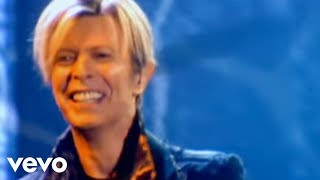 David Bowie — Rebel Rebel (A Reality Tour)