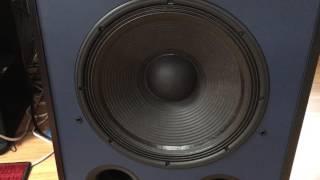 JBL 4367 Loudspeakers