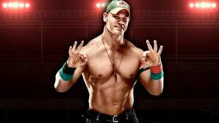 John Cena Basic Thuganomics ROCK VERSION