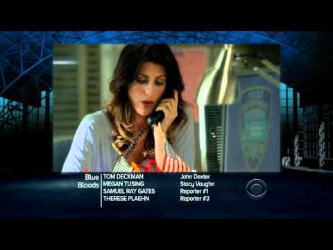 Blue Bloods 2.05 (Preview)
