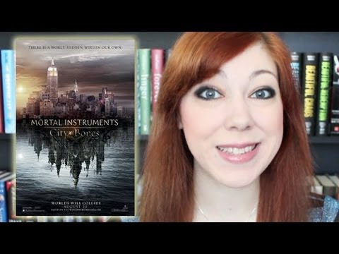 The Mortal Instruments: City of Bones [Movie Review & Discussion]