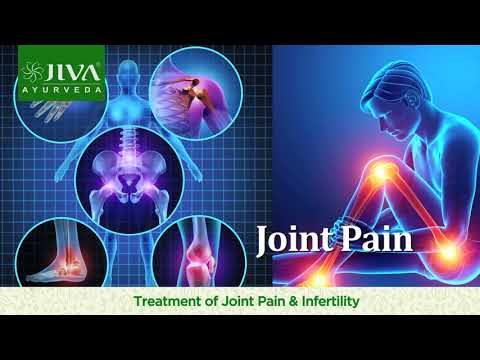 Mr. Nimesh Gaur's Healing Story at Jiva Ayurveda-Treatment of Joint Pain & Infertility