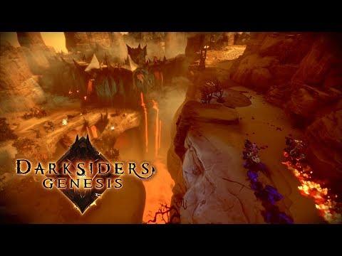 《暗黑血統 創世紀》最新預告片公開