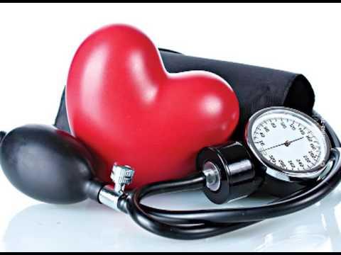 Receptima hipertenziju zdravlje