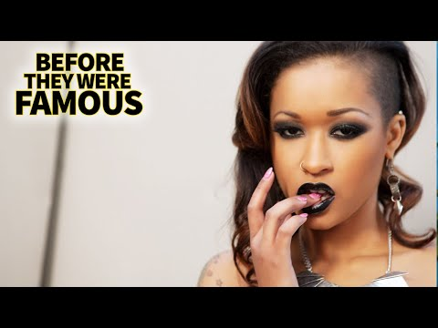 SKIN DIAMOND - Before They Were Famous