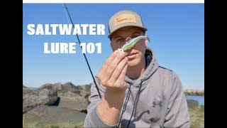 HOW TO FISH A JIG - Saltwater Fishing Tips and Tutorial
