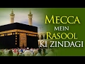 Mecca Mein Rasool Ki Zindagi - Life of Prophet Muhammad (Saw) In Mecca - Quran Teachings