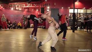 JONAS BROTHERS   Sucker | Kyle Hanagami Choreography (MIRRORED)