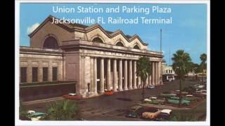 Old Photos of Jacksonville, Florida