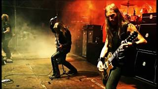 Jorn - Live In Black 2011: FULL CONCERT (FULL HD)