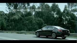 Peugeot 508 - Comercial | VisionMotor
