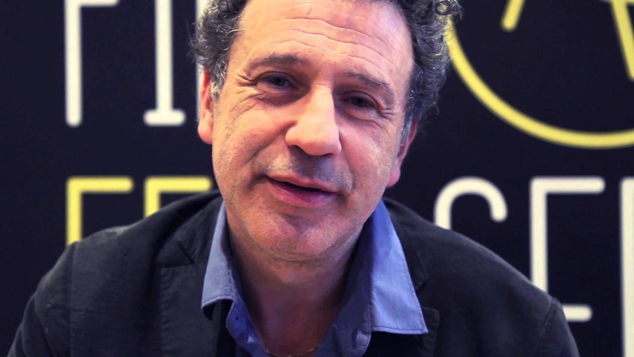 Emmanuel Finkiel aan het woord over 'Je ne suis pas un Salaud'