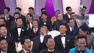 萬千星輝頒獎典禮2015  最佳男配角- 韋家雄