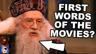 J vs Ben: ULTIMATE Harry Potter MOVIE Trivia Quiz