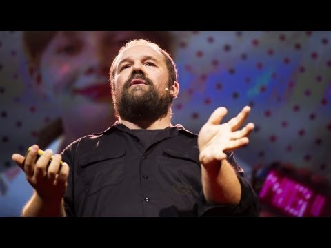 How Arduino is open-sourcing imagination – Massimo Banzi