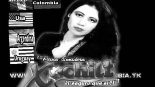 De Niña A Mujer - Xochitl La Reina Sonidera (Video)