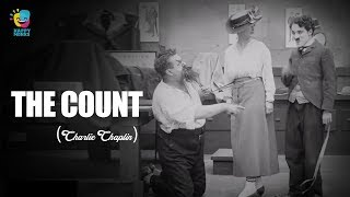 The Count (1916) Charlie Chaplin | Edna Purviance | Eric Campbell | Leo White