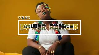 Teni   Power Rangers (type Beat)