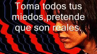 Julian Casablancas-Out of the blue (Subtitulos en español)