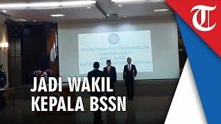 Dilantik sebagai Wakil Kepala BSSN, Bagaimana Nasib Seleksi Capim KPK Irjen Dharma Pongrekun?