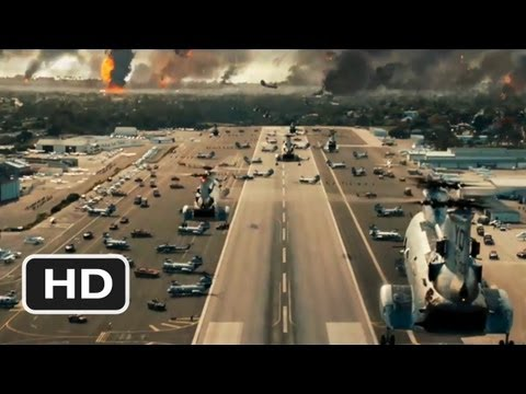 Battle: Los Angeles ( Battle: Los Angeles )