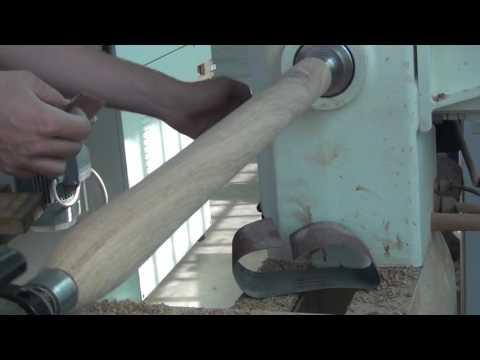 manico legno stubai