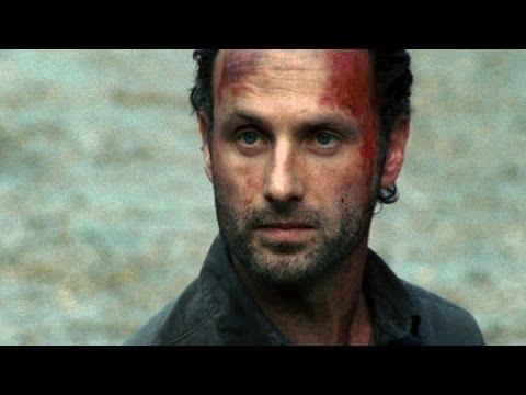 Inside Episode 213 The Walking Dead: Beside The Dying Fire