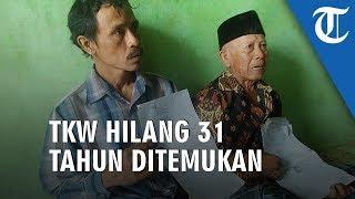31 Tahun Hilang, Tiba Tiba TKI Carmi Telepon Keluarga tapi Lupa Cara Bicara Bahasa Indonesia