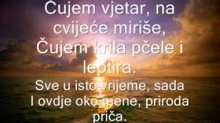 Ivica Stanić - Slušam prirodu dok priča