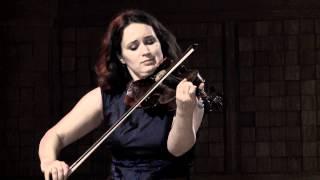 Brahms Violin Sonata in D Minor No.3 - Patricia Kopatchinskaja & Fazıl Say