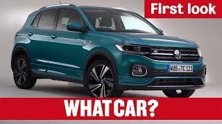 Volkswagen T-Cross 2018 - dabar