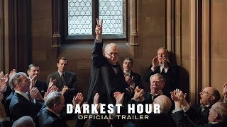 Trailer of Darkest Hour (2017)