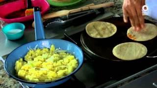 Tu cocina - Chicharrón prensado