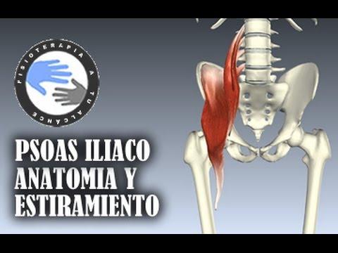 Ejercicios de la cadera después de la cirugía
