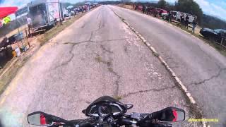 preview picture of video 'PulsarMx  en Arrancones Texcoco'