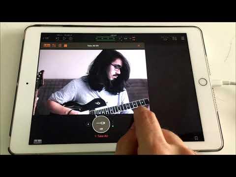 New AU3 plugin: Tube AU - Play YouTube videos inside of audio unit