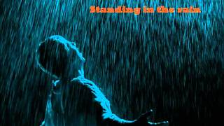 Mick Jagger & Dave Stewart - Standing in the rain