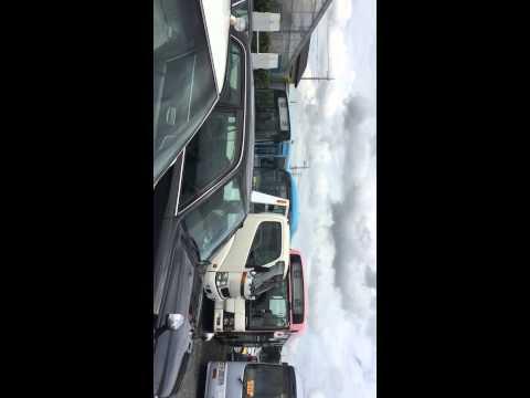 AUTO LINK HOLDINGS LLC - VEHICLE YARD JAPAN