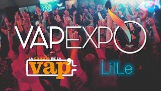 VAPEXPO Lille