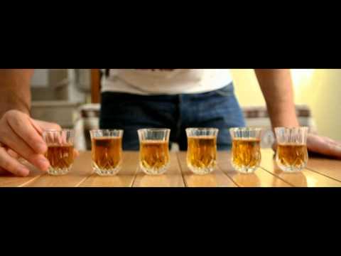 La codificazione da alcool in Klintsy in clinica
